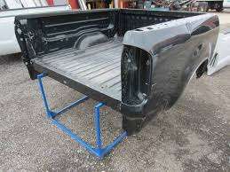 Used 04-06 Toyota Tundra Double Cab Green 6.5ft Short Truck Bed ...