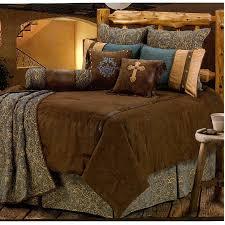 monterrey western bedding comforter set twin