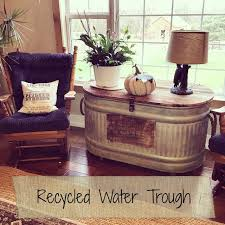 ~Irishman Acres~: Our Recycled Water Trough: An Update And How To · Rustic Living  Room FurnitureRustic Livingroom IdeasRustic ...