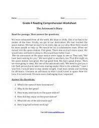 Math: 3rd grade reading comprehension printables 3rd Grade Reading ...