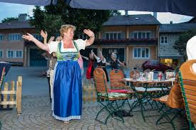 enjoy an hour or two with a half litre or a mass beer with friends both old and new beergardens in bavaria enjoy the same tradition as coffee houses or