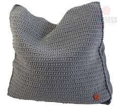 floor cushions. Catsoft Floor Cushion B116 Grey, 80x80x30 Cm Cushions