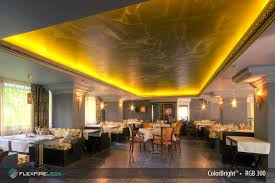 Commercial restaurant lighting Exposed Bulb Tips For Energy Efficient Lighting Retrofit And Design Aliexpresscom Blog Archives Electrical Contractors Inc