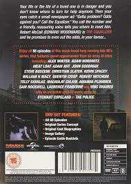 Much like the original series, mccall keeps several weapons in a hidden cache in his apartment. Amazon Com The Equalizer The Complete Collection Dvd 1985 Movies Tv