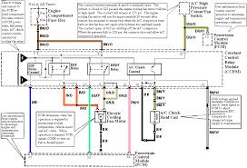 mustang faq wiring & engine info Electronic Ignition Wiring Diagram 95 CDI Ignition Wiring Diagram