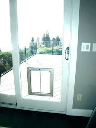 doggie door for slider dog door insert sliding door cat door for slider sliding screen door