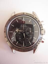 Service Omega Speedmaster Calibre 1861 Watch Guy