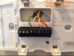 thermostat wiring diagram color codes thermostat home thermostat wiring how to do it right on thermostat wiring diagram color codes