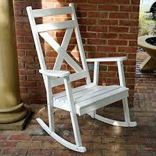 white porch rocking chair white rocking chairs for the porch white outdoor rocking chair