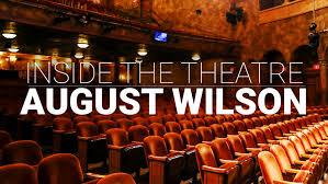 Step Inside Broadways August Wilson Theatre Playbill