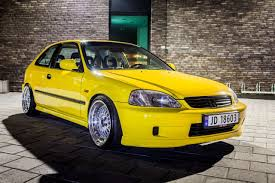 Found This Honda Civic 1 4is Ej9 Type R On The Norwegian Craigslist The Price Is 3400 Is It Worth It