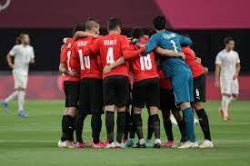 مشاهدة مباراة منتخب مصر والبرازيل بث مباشر الأسطورة أولمبياد طوكيو 2021 -  الشامل الرياضي