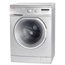 sharp washing machine. sharp esfl82h washing machine
