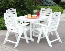 white garden furniture. Outdoor Dining Sets Fifthroom White Furniture Garden V
