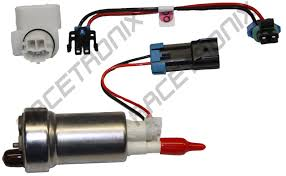 new e compatible in tank wiring harnesses racetronix