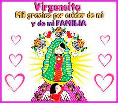 Imagenes De La Virgen De Guadalupe Con Oracion – Poemas Para El Dia Del  Padre