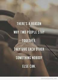 Together Quotes staying together quotes 20