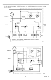 honeywell thermostat thd wiring manual honeywell wiring diagram for honeywell thermostat th5220d1003 wiring on honeywell thermostat th3210d1004 wiring manual