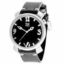 Купить Часы «Llego la hora», черные <b>Черный</b> ручной работы в ...