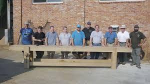 Roubo Bench  By Prcoulson  LumberJockscom  Woodworking CommunityRoubo Woodworking Bench