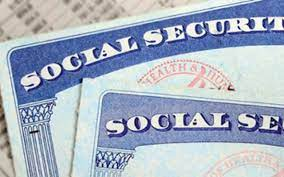Social Security will be depleted by ...