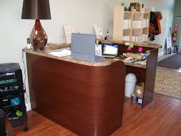 office counter tops. Hairdressers Laminate Countertop Commercial Cabinets And Countertops Office Reception Desk With Counter Tops Y