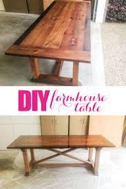 Best 25+ Dining table design ideas on Pinterest   Wood table ...
