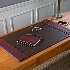 er jacket oversized desk blotter