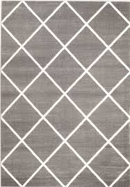black and white rug patterns. Rug And Decor Inc Venice Gray White Area Reviews Wayfair Pertaining To Plans 3 Black Patterns