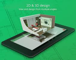 Take A Picture And Design Your Room