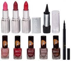 viviana makeup kit code super summer pack 01