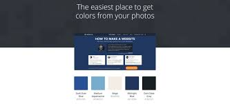 Website Color Schemes Create Website Color Schemes In 6 Easy Steps