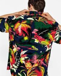 "True Vintage 1960s Hawaiian Top <b>Hippie</b> Shirt ""It's Gailord"" Boho ..."