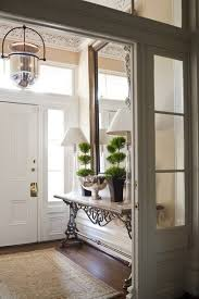 inside front door open. Great Entry Way.love The Console Table, Inside Mirroring Actual Door. I\u0027d Love To Open Up My Ceilings In And Living Room Front Door E