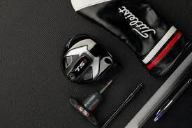 Titleist Shaft Chart 2010 Review Effortless Distance With The New Titleist Ts1 Driver