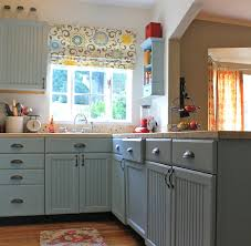 image of do it yourself small kitchen makeover