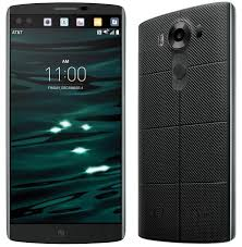 lg phone black. picture 3 of lg phone black