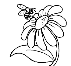 Small Picture 25 Flower Coloring Pages To Color