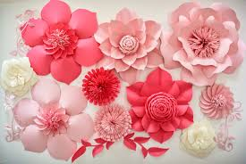 Paper Flower Photo Booth Backdrop Flower Background Photo Booth Flowers Healthy
