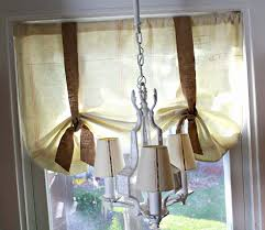 lined burlap curtains lovely diy feed sack curtains feed sacks