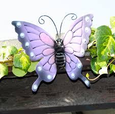 butterflies garden decoration multi coloured metal outdoor butterfly  on outdoor garden wall art uk with butterflies garden decoration multi coloured metal outdoor butterfly