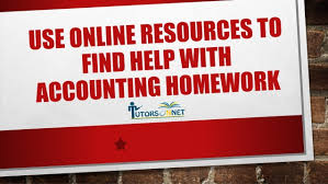 homework help financial accounting ssays for get accounting homework help and assistance other subjects by tutors stuff for accounting study aids accounting links and accounting