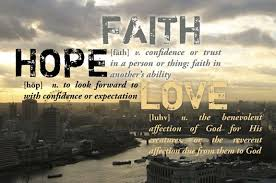 Faith Hope And Love Projects To Try Pinterest Faith Faith Best Love Faith Hope Quotes
