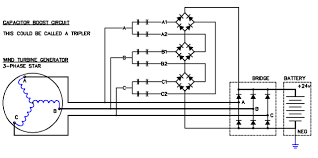 wind generator wiring diagram single phase wiring diagram \u2022 wind turbine generator wiring diagram designing building and connecting my own wind turbine rh sparweb ca 480 volt 3 phase wiring