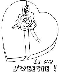 Valentijn Kleurplaat Jouwkleurplaten