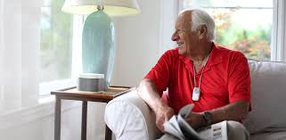 Designing A Retirement Home Building Retirement Homes The Senior Home As A Smart Home
