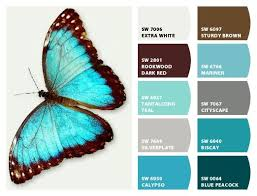 Image result for what colors go good with white and dark brown