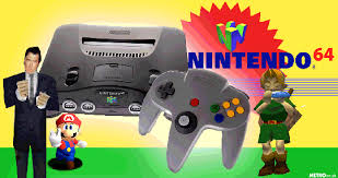 N64 Price Chart Why The N64 Is The Best Gaming Console Ever Produced Metro