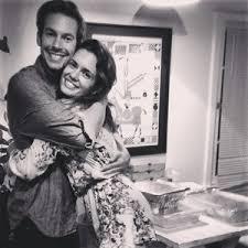"""Effie Cohen (@l_effiecohen_i) no Meadd: """"HBD, Javi, love you :) Pepe  grillo, consciencia de mi alma, muchísimas felicidades, me enteré hace poco  así que vine a felici..."""""""