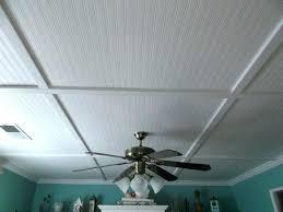 glue on ceiling tile glue up ceiling tiles